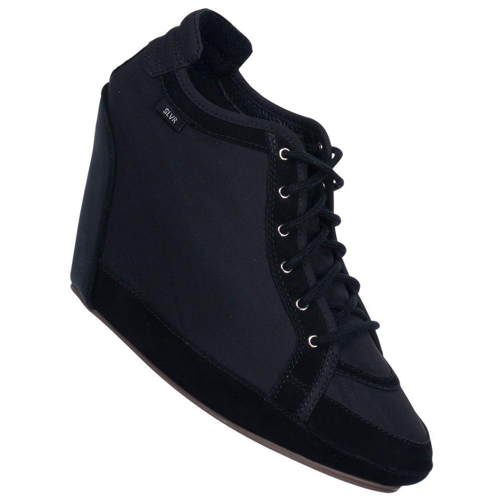 11c4d8e5e4 adidas SLVR Clima Wedge Damen Schuhe G45502 Sneaker Shoe Schwarz Gr. 40 neu