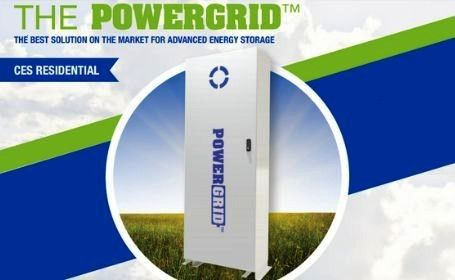 you already have solar adding the advanced energy storage system power grid  If you already have solar adding the advanced energy storage system power grid   Design in Fr...