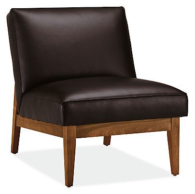 Designer Chairs For Living Room Amazing Edwin Leather Chair  Modern Chairs Living Room Furniture And Review
