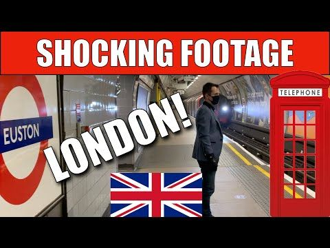 (775) London Has Fallen | Financial Collapse - YouTube