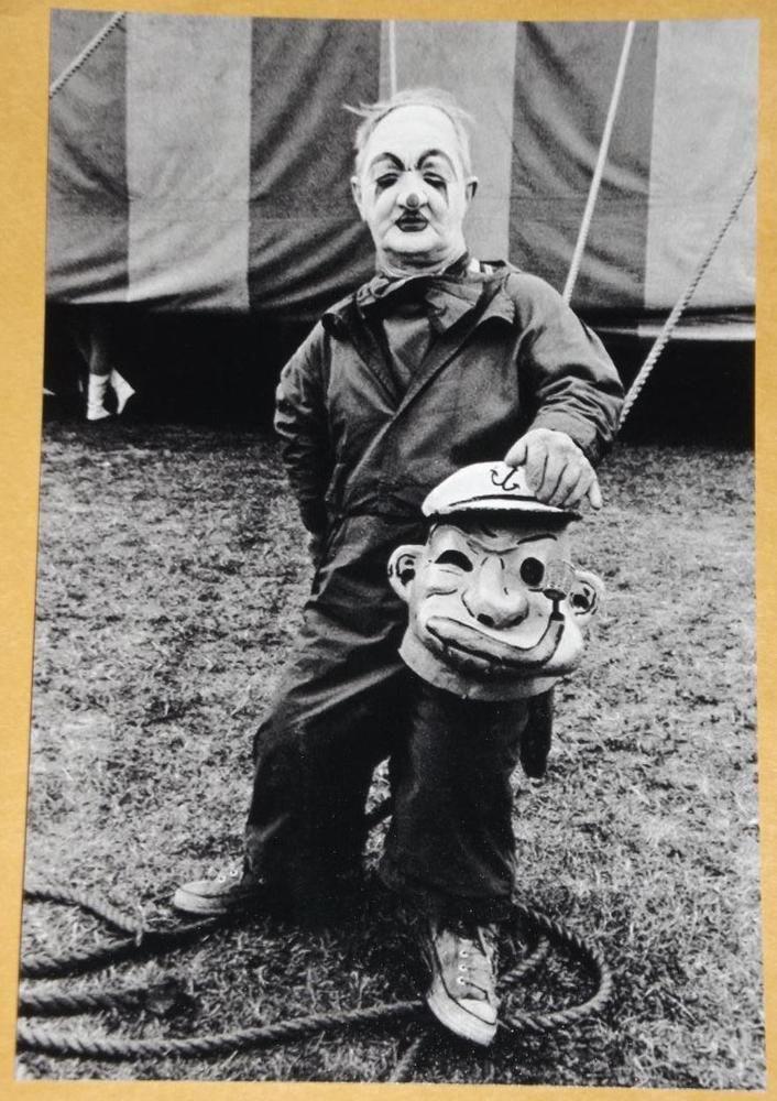 Remarkable, ape clown midget congratulate