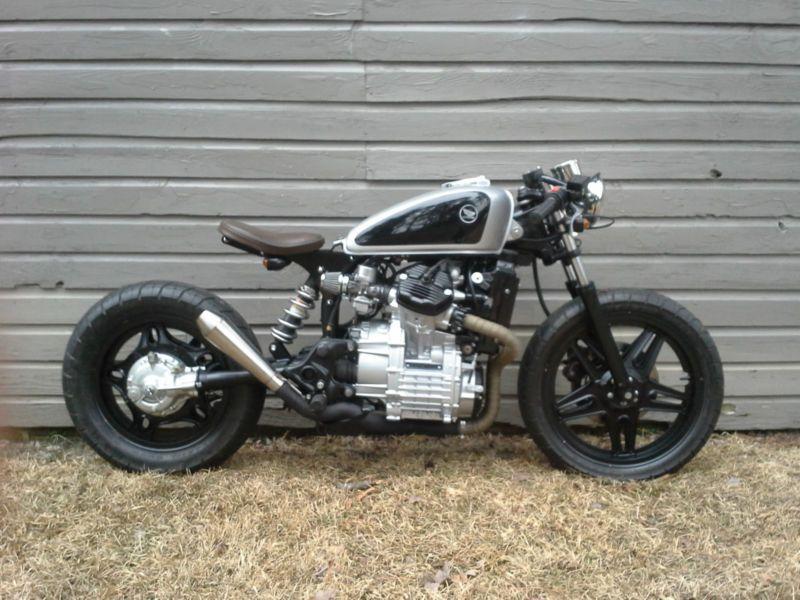 CX500 Cafe Racer Bobber Kit