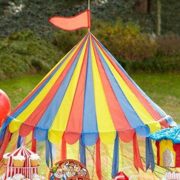 Big Top Canopy Tent & Big Top Canopy Tent | Canopy tent Carnival and Big top