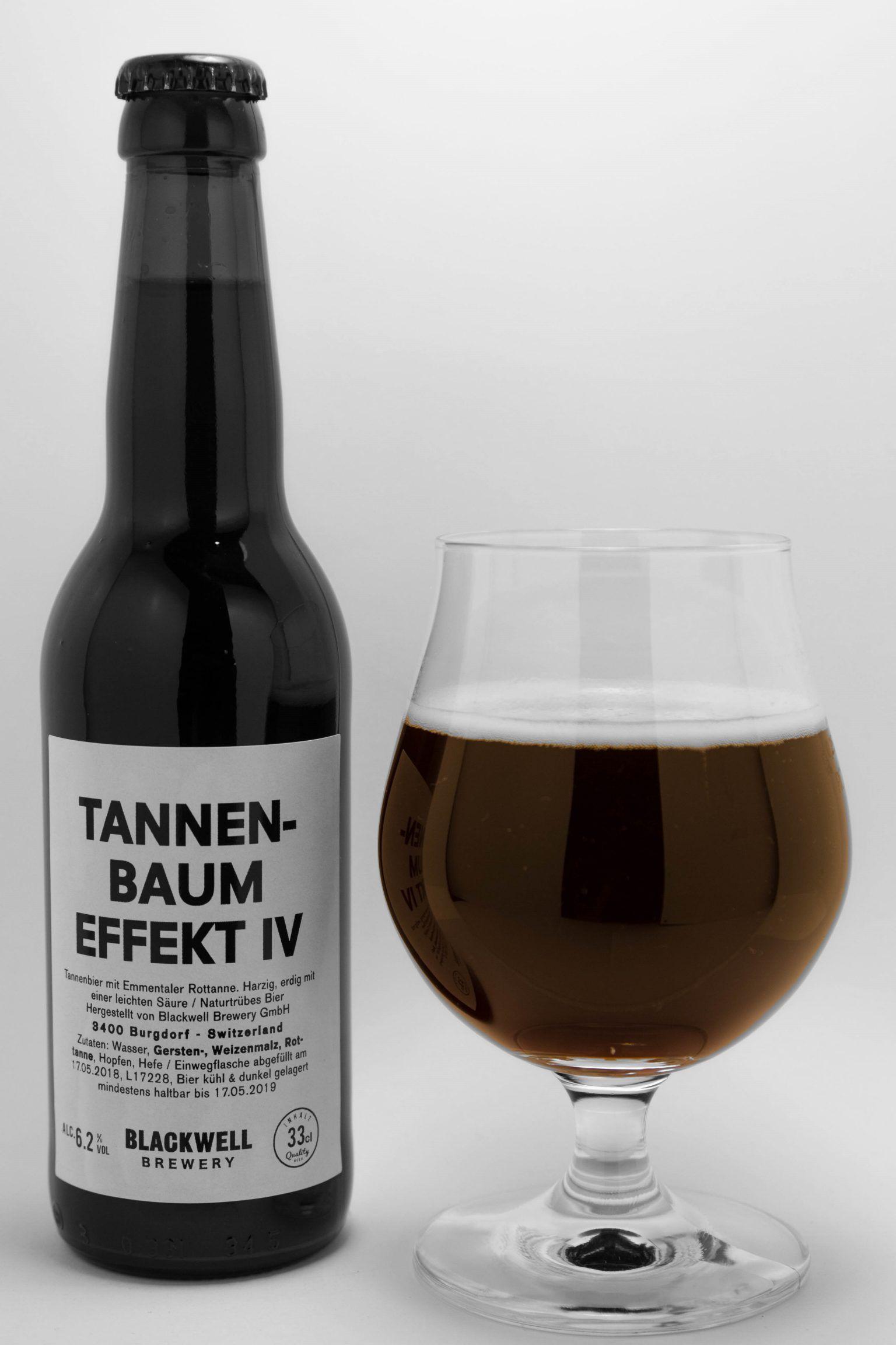 tannenbaum bier