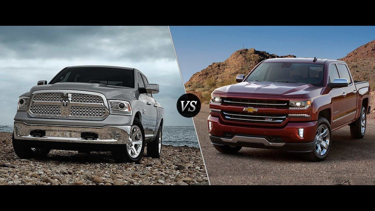 2018 Ram 1500 Vs Chevrolet Silverado Z71 Fuel Economy Test At 98145 Seattle Wa Chevrolet Silverado Fuel Economy Silverado Z71