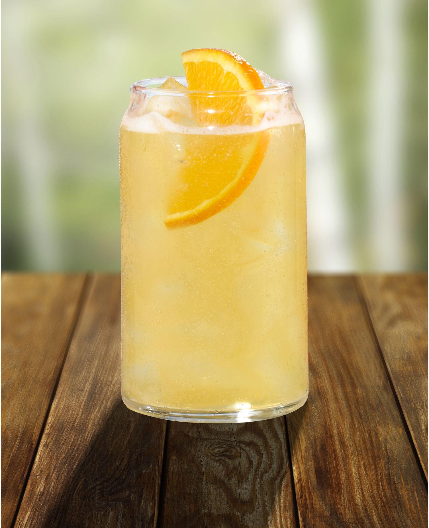 Shock Top Margarita! Tastes even better than it looks