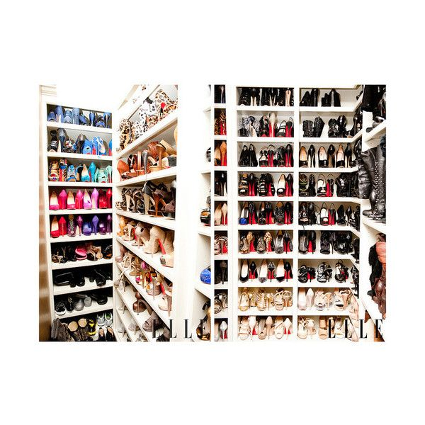 Tumblr ❤ liked on Polyvore featuring pictures, closets, house, home and photos