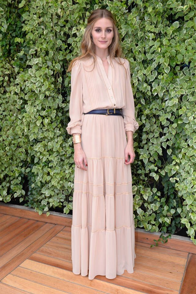 Celebrity Style Tips - Today's Style Secret - Harper's BAZAAR