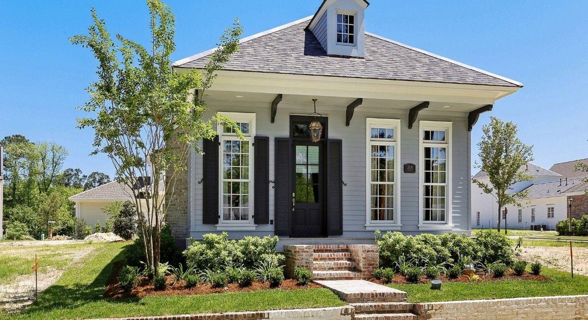 Baton Rouge LA Homes At Rouzan | Level Homes