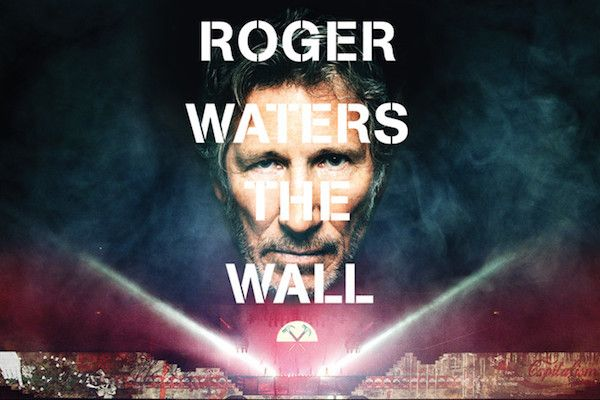 Roger Waters The Wall Blu-ray Giveaway | Contests | Roger waters the