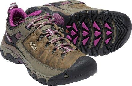 Keen Targhee Iii Low Wp Hiking Shoes Women S Best Hiking Shoes Keen Shoes Hiking Boots