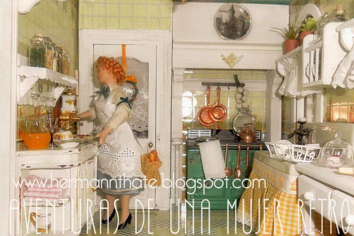 mi casa de muñecas - Glori Rodriguez - Álbumes web de Picasa