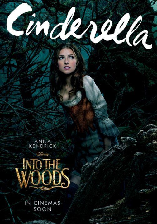 Latest Posters Imdb Into The Woods Movie Into The Woods Film Anna Kendrick
