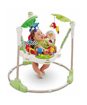 Fisher Price Rainforest Jumperoo Fisher Price Rainforest Jumperoo Baby Activity Center Jumperoo