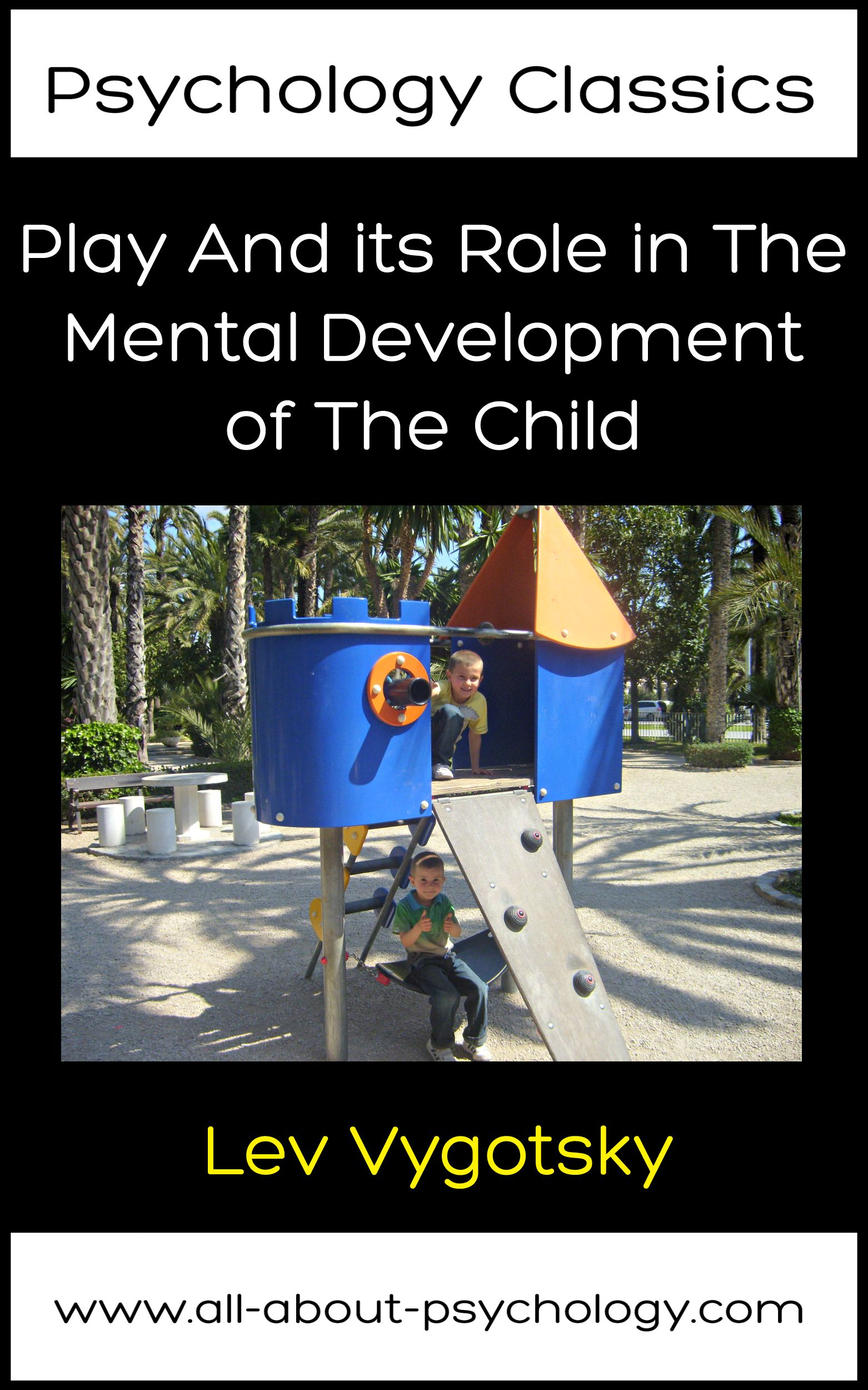 As Part Of The The Free Psychology Books Initiative Www All About Psychology Com Free Psychology Book Child Psychology Mental Development Psychology