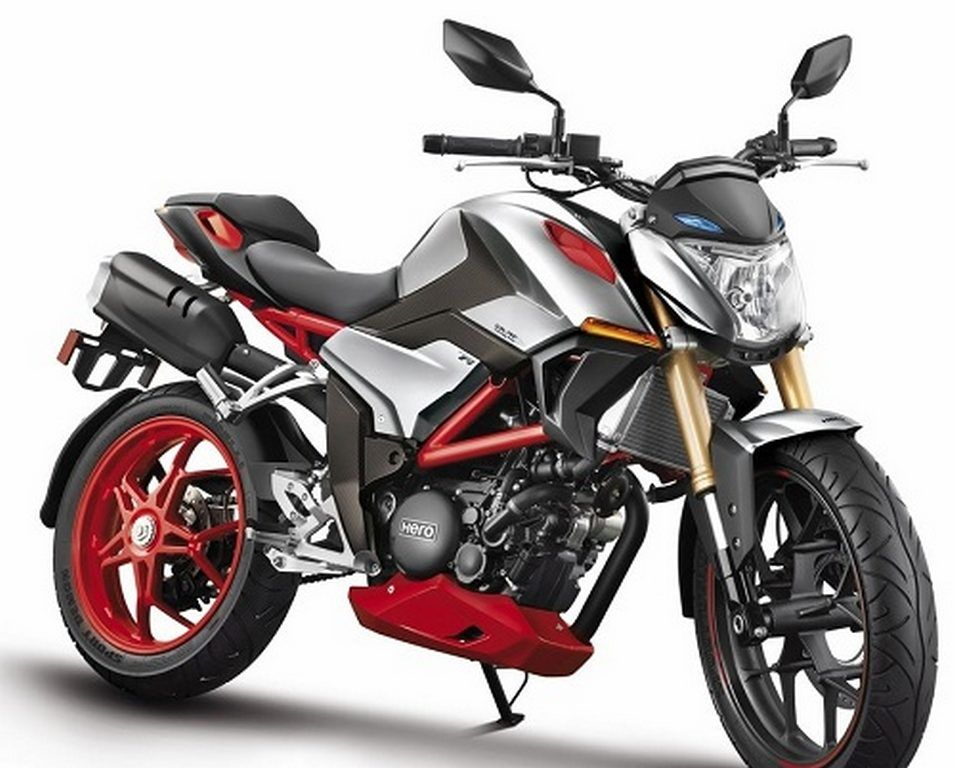 Exclusive Hero Motocorp To Launch All New 200cc Motorcycle This