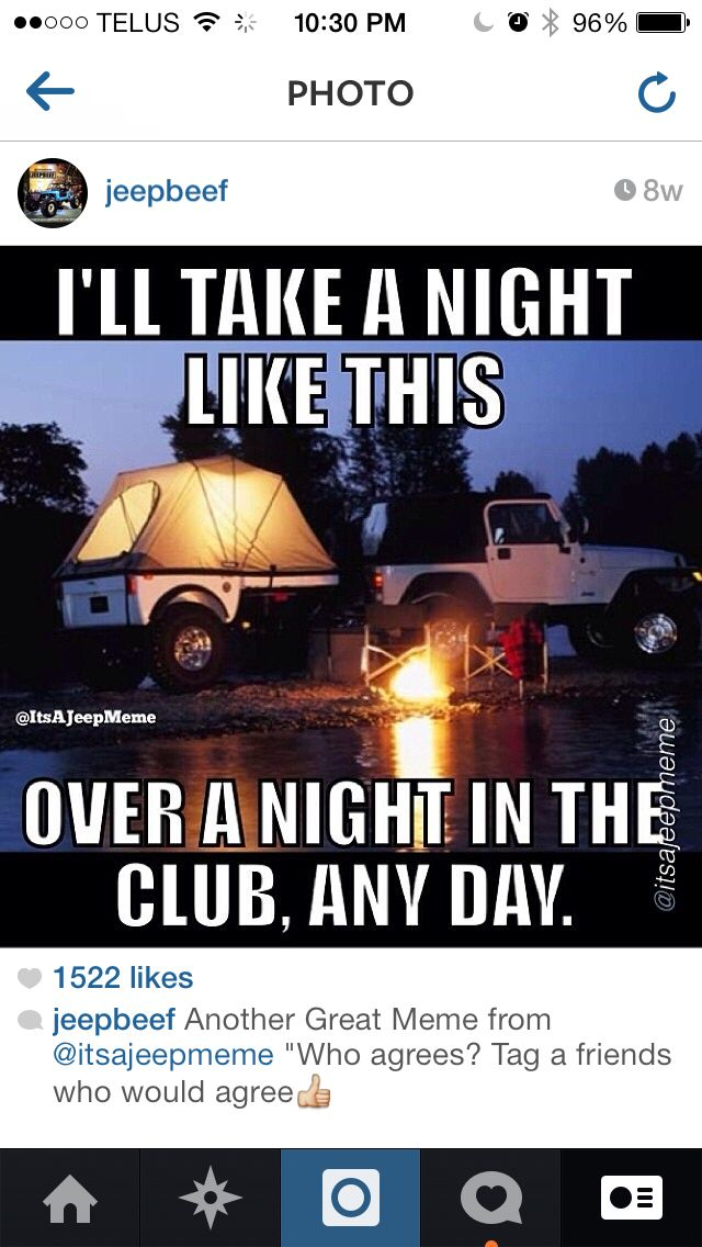 Jeep Meme Jeeps Pinterest