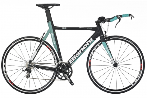 Bianchi Crono Triathlon