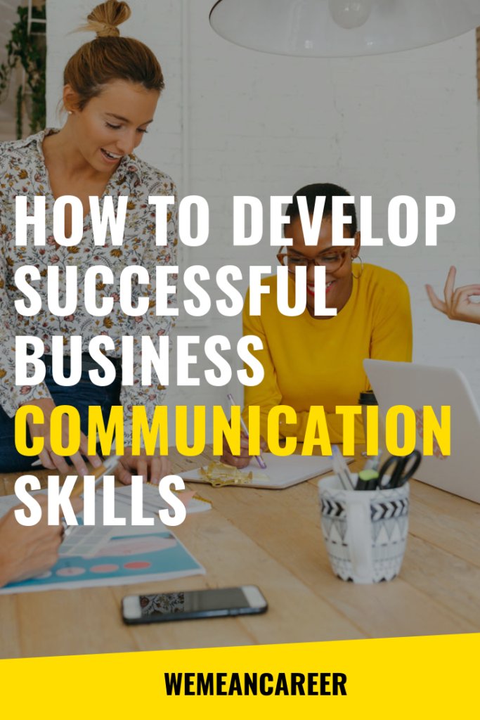 A Short Guide for Effective Business Communication