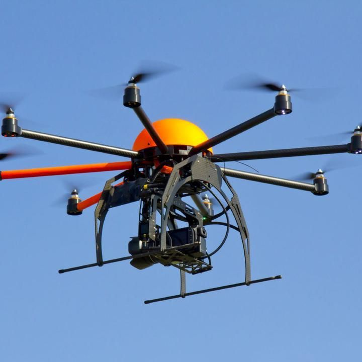 How to turn your iphone into a drone ground station