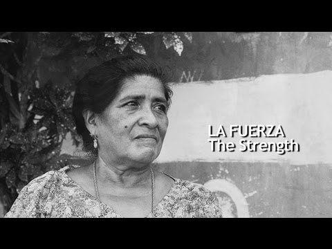Los Cenzontles - La Fuerza - Homenaje a las mujeres - YouTube