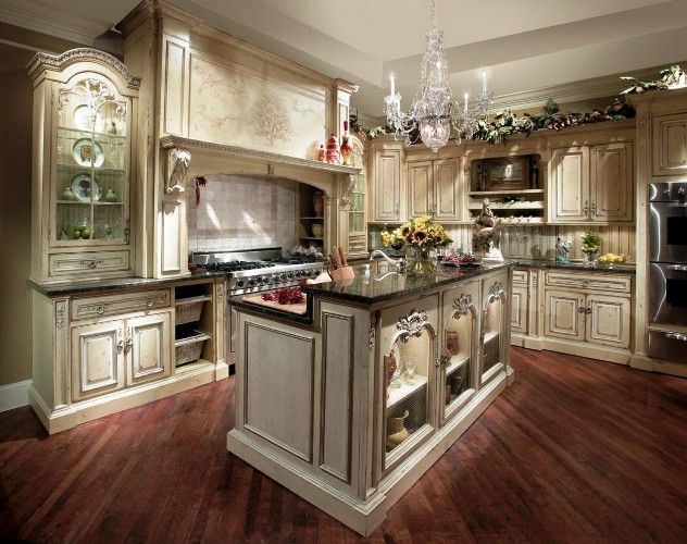 The Advantages Of Kitchen Classics Cabinets