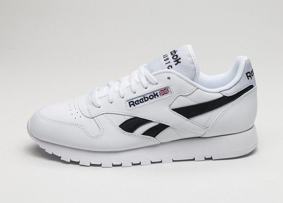 Reebok Classic Leather Pop Reebok Classic Mens Reebok Classic Shoes Mens Casual Shoes