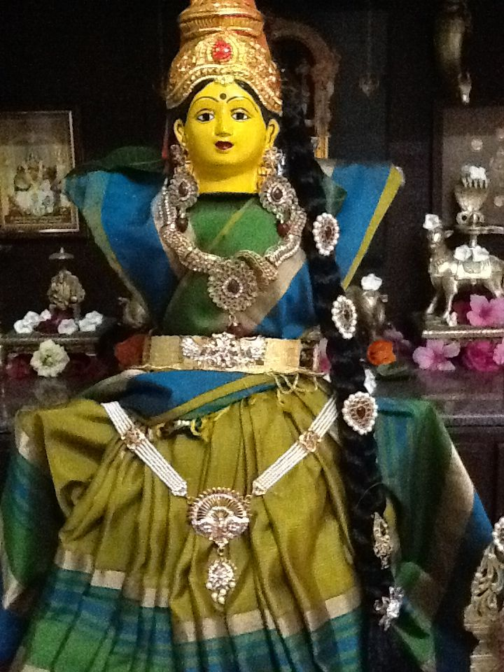 Sravana masam | Puja decorations | Pooja rooms, Festival decorations