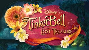 Tinker Bell And The Lost Treasure In Tinks Movies