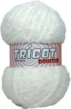 Sachet de 4 pelotes de laine Douceur - Rascol