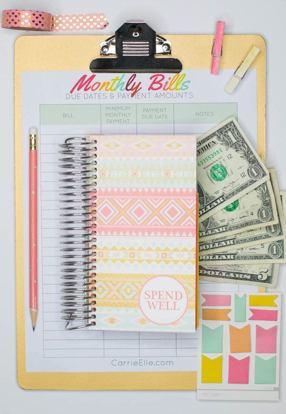 Need help budgeting? Get your finances under control with the Spend - budget cash flow spreadsheet