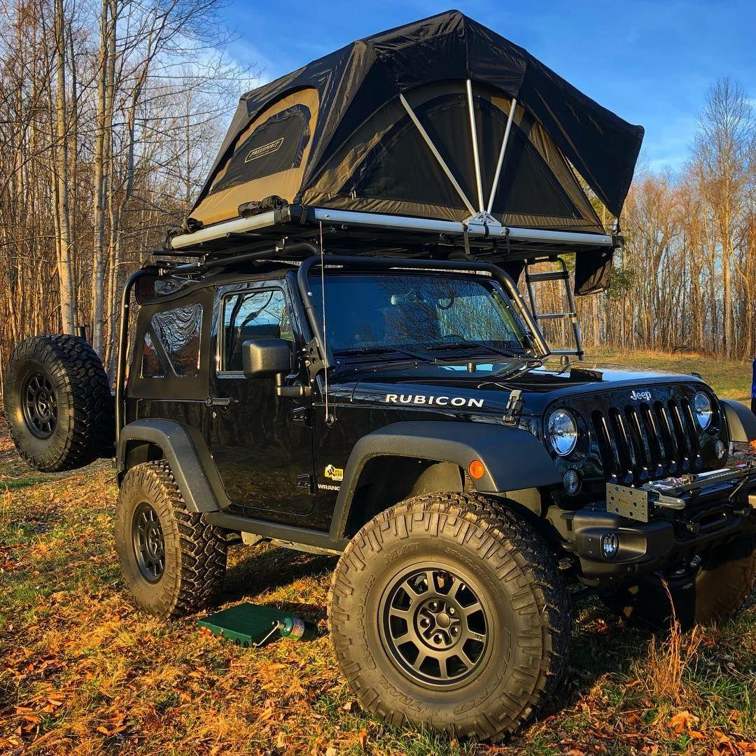 Who Else Is Planning Their Weekend Adventures Overlandtravel Offroad Overland Overlanding Jeep Jeepwrangler Dream Cars Jeep Overlanding Jeep Jku