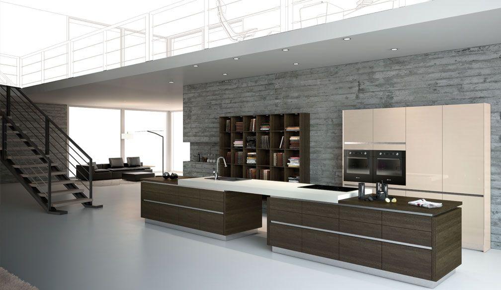 Kuhlmann Kitchens From Newark Based Belvoir Interiors | Belvoir Interiors
