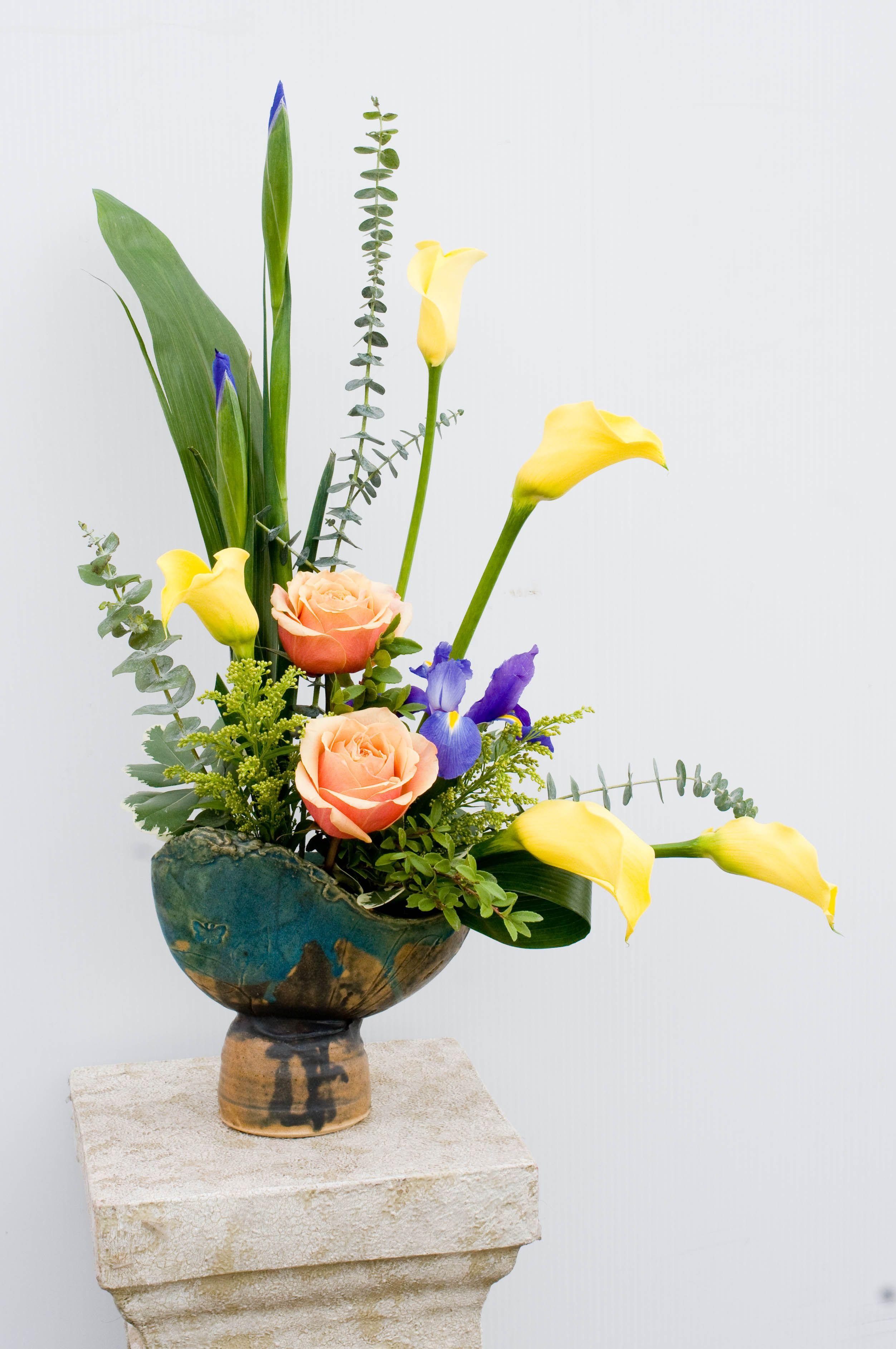 Ikebana arrangements jps elegance