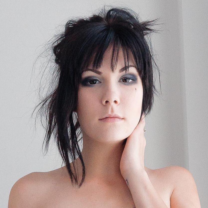 Laney Chantal - she's so beautiful and cute! :3