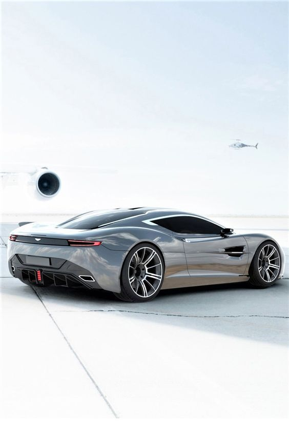 Aston Martin DBC #exoticcars