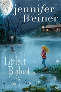 Bestselling adult author Weiner (In Her Shoes) makes a winning children's book debut with this witty story of outcasts coming together, first in a trilogy. With her outsize height and unruly