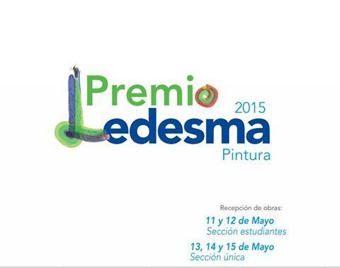 Encontrá las bases y condiciones del #Premio Ledesma de Pintores Jujeños en nuestra página http://www.ledesma.com.ar/
