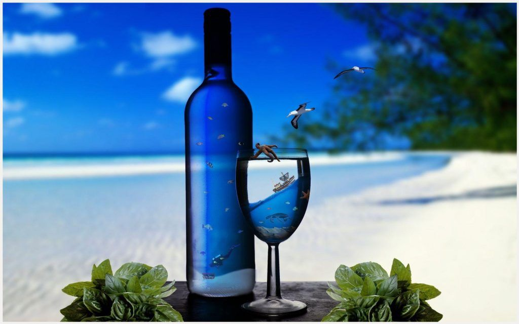 Bottle Beach And Wine Bottle Wallpaper Bottle Beach And Wine Bottle Wallpaper 1080p Bottle Beach And Wine Bottle Wallpaper Desktop Wine Bottle Wine Bottle