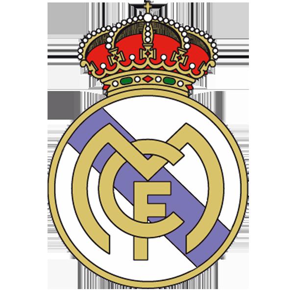 Escudo Real Madrid 1941b Real Madrid C F Wikipedia Football Team Logos Real Madrid European Football