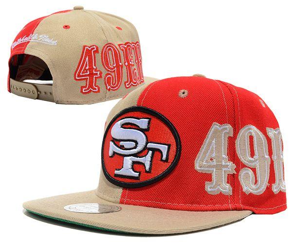 1e4f5a3f703 ... where can i buy nfl san francisco 49ers snapback hat 15 wholesale  online 5.9 hatsmalls e49ac