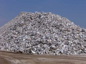 Consequences of illegal dumping in the United States - OA Project