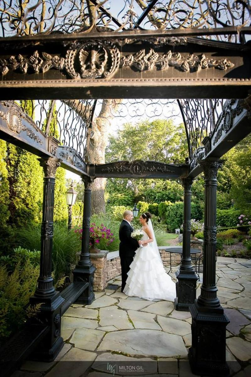 The Park Savoy Weddings Get Prices For North Jersey Wedding Venues In Florham Nj