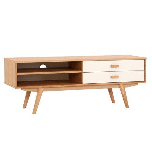 Sofia Tv Stand Scandinavian Furniture Milan Direct