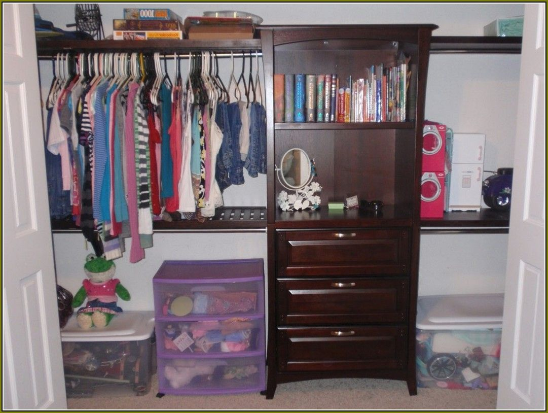 Allen Roth Closet Systems Design - Best Spray Paint for Wood ...