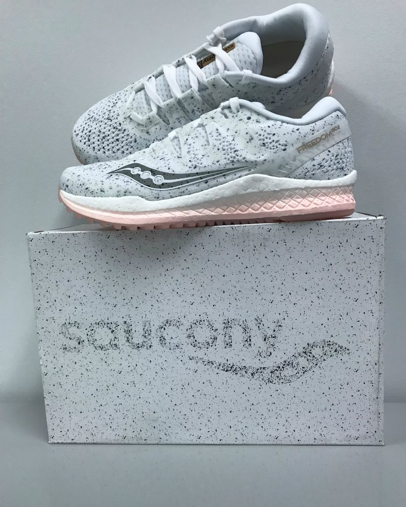 Saucony calls this Freedom ISO 2 style