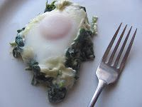 Eggs Florentine Eggs Florentine Healthy Recipes Food Recipes