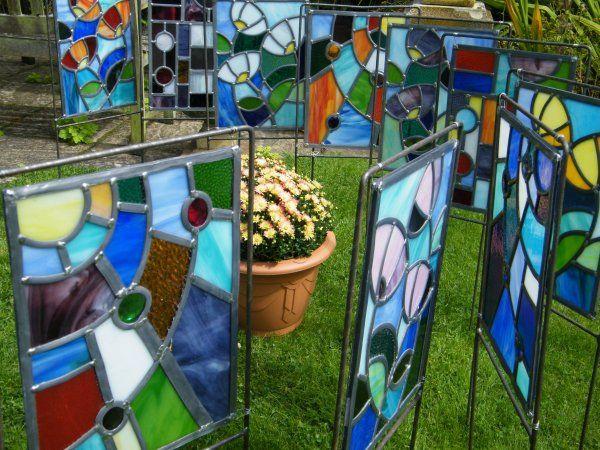 Shedglas Design   Garden Panels