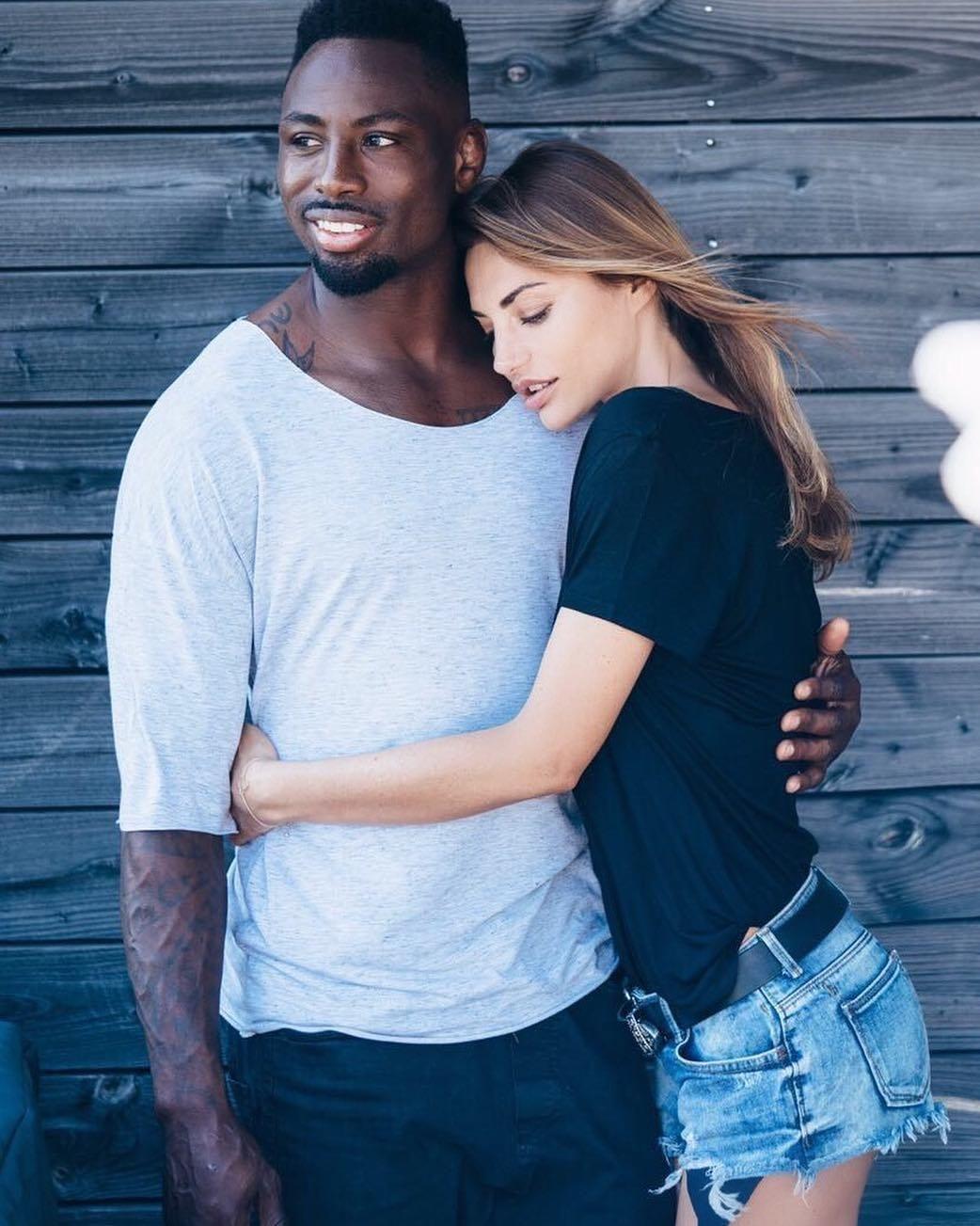 Pin em white girl black guy blogspot
