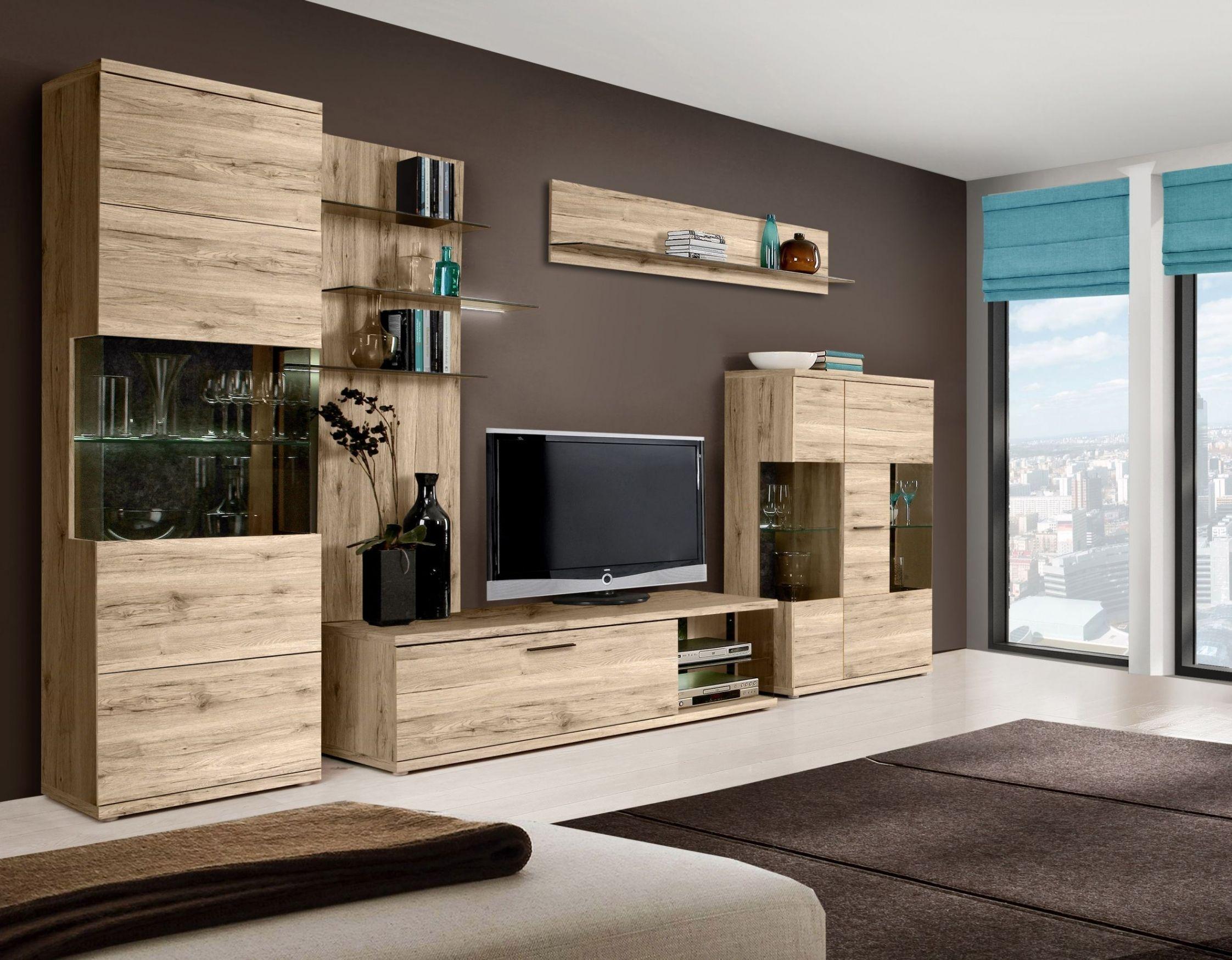 Einzigartig Wohnzimmer Wohnwand | Wohnzimmermöbel | Pinterest